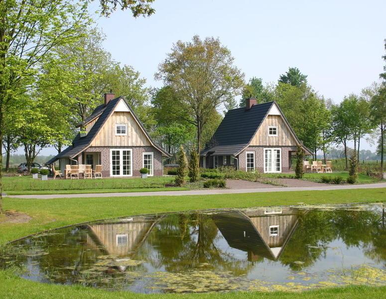 nederland vakantiepark
