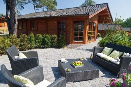christelijk Resort Brunssummerheide Boekhorst Royal 6 05