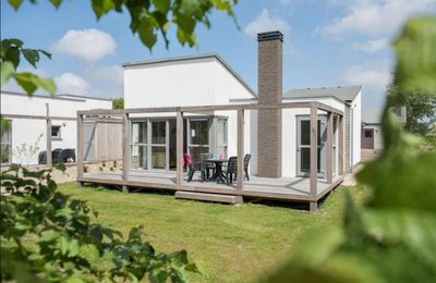 Strandpark Duynhille Ouddorp - bungalow 4A 01