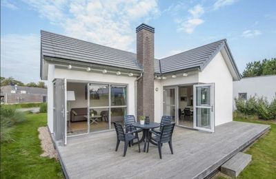 Strandpark Duynhille Ouddorp - bungalow 4C 01