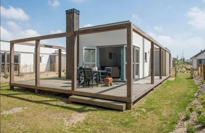 Strandpark Duynhille Ouddorp - bungalow 6B 01