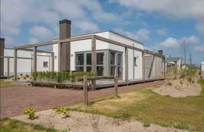 Strandpark Duynhille Ouddorp - bungalow 6C 01